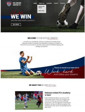 Delaware United F.C.